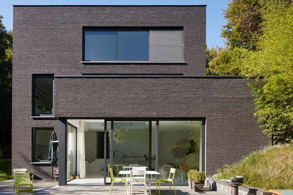 Nieuwbouw woning - Moorsel