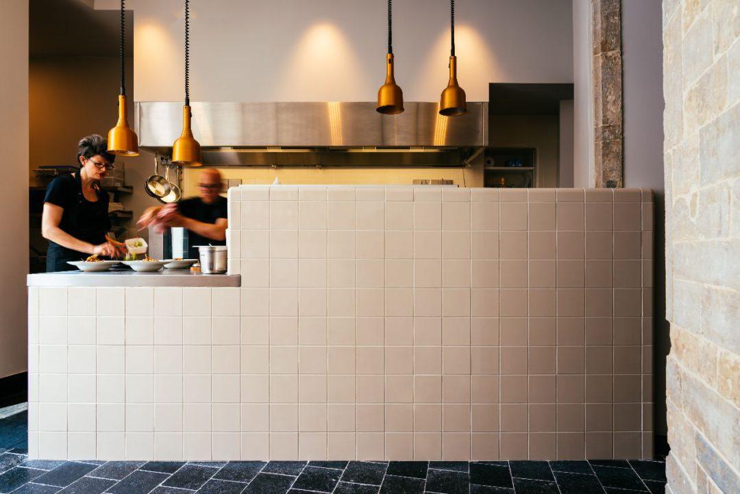 Convento - interieur restaurant - Leuven
